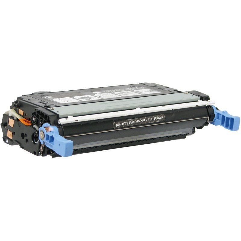 Cheap HP Q5950A Black Toner Cartridge