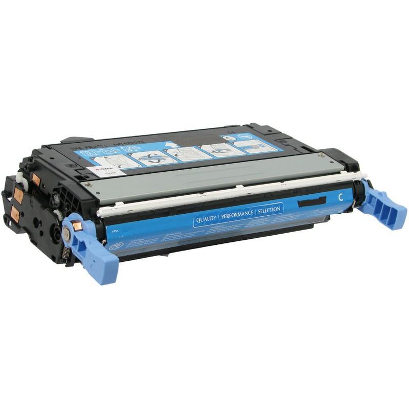 Cheap HP Q5951A Cyan Toner Cartridge