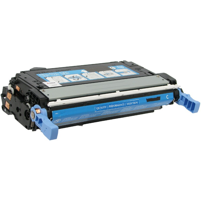 HP Q5951A Cyan Toner Cartridge
