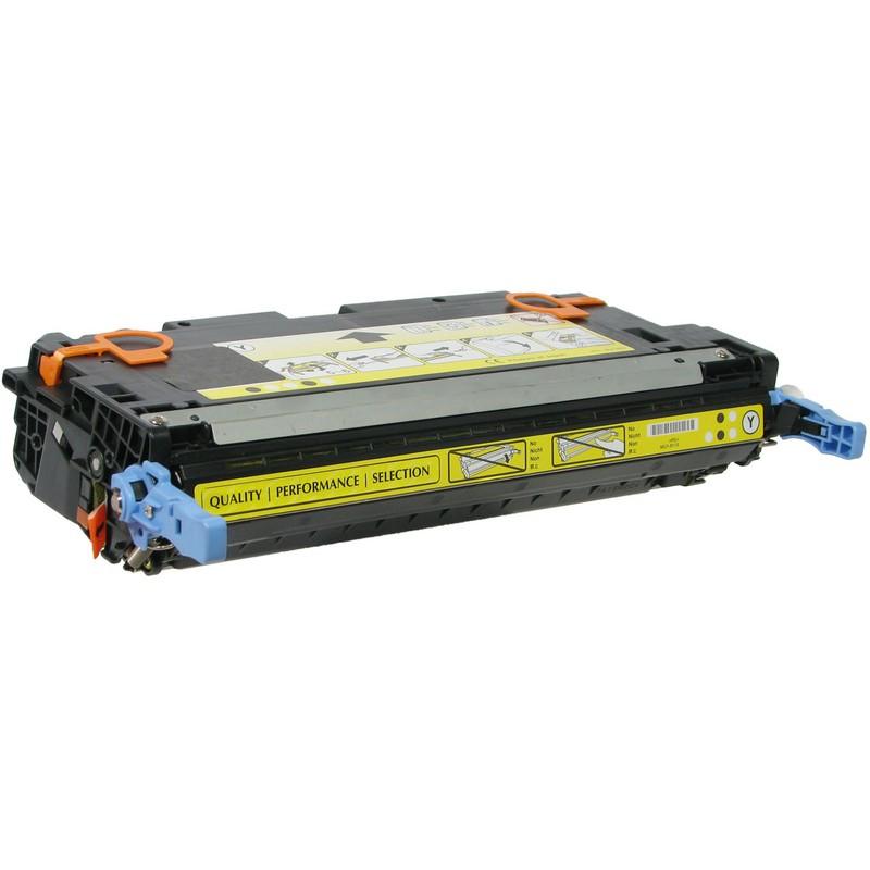 Cheap HP Q5952A Yellow Toner Cartridge
