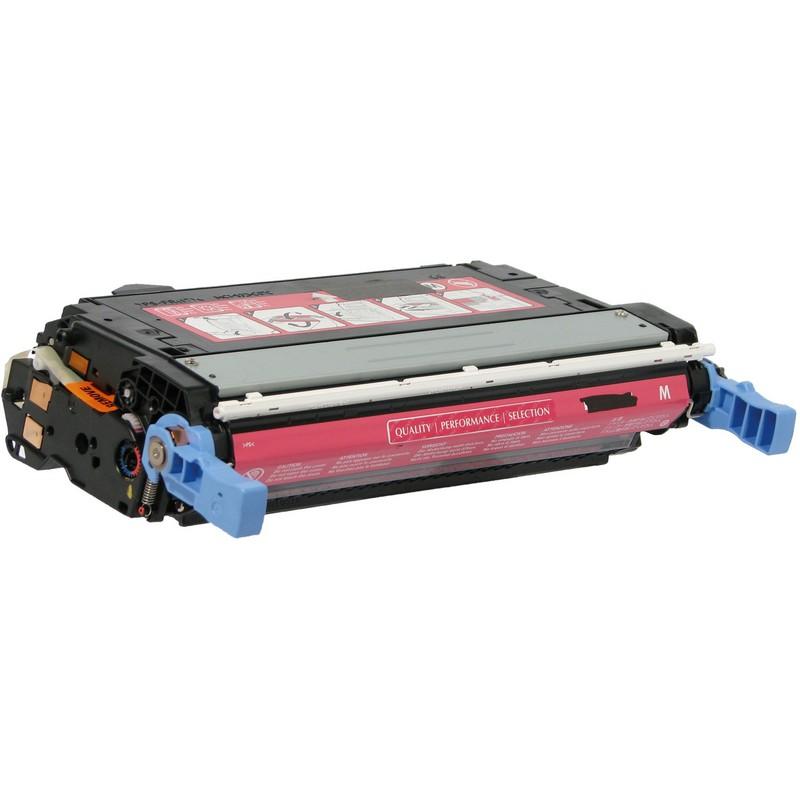 Cheap HP Q5953A Magenta Toner Cartridge