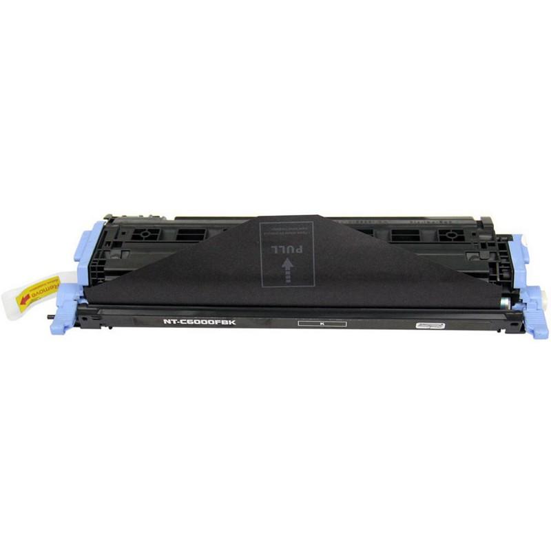 HP Q6000A Black Toner Cartridge