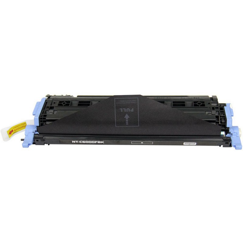 Cheap HP Q6000A Black Toner Cartridge