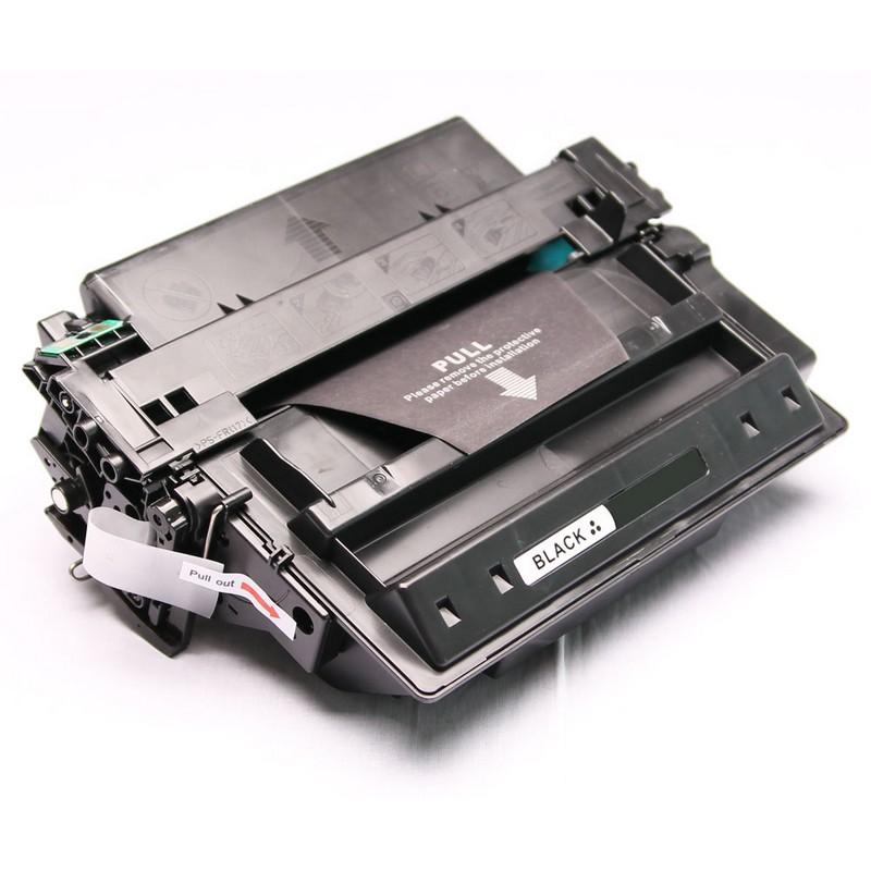 HP Q6511A Black Toner Cartridge