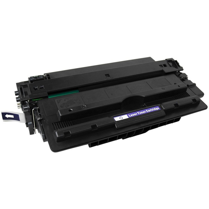 HP Q7516A Black Toner Cartridge