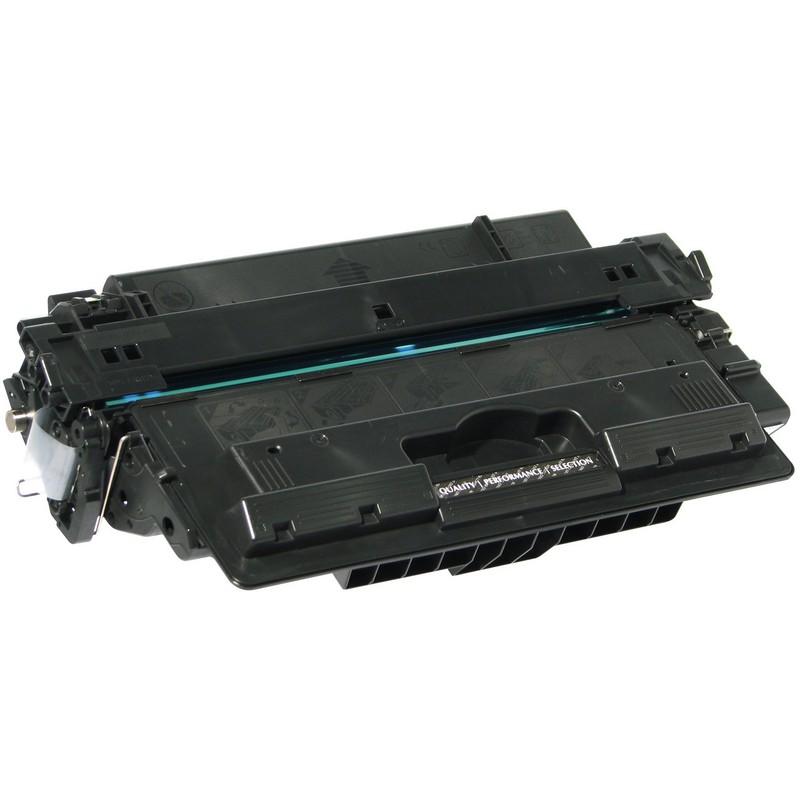 HP Q7570A Black Toner Cartridge