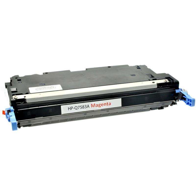 Cheap HP Q7583A Magenta Toner Cartridge