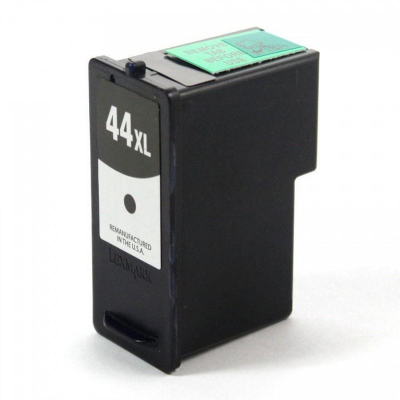 Lexmark 18Y0144 Black Ink Cartridge-Lexmark #44XL