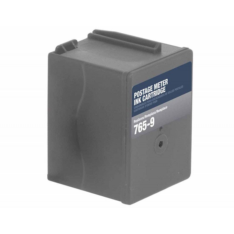 Pitney Bowes 765-9 Red Ink Cartridge