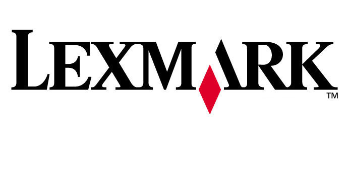 Lexmark Logo - Ink Cartridges